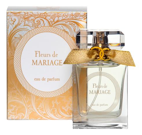 Sergio Nero Fleurs De Mariage: парфюмерная вода 50мл