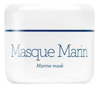 Морская крем-маска для лица Masque Marine: Крем-маска 30мл gernetic морская лифтинговая маска marine essence nutritive mask 2 кг