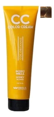 Колорирующий крем для волос CC Color Cream 150мл: Blondo Miele фото