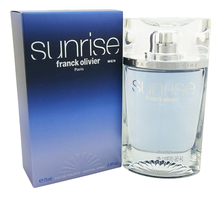 Franck Olivier Sunrise For Men