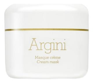 Крем-маска для лица Argini Masque Creme: Крем-маска 50мл gernetic аржини крем маска argini 150 мл