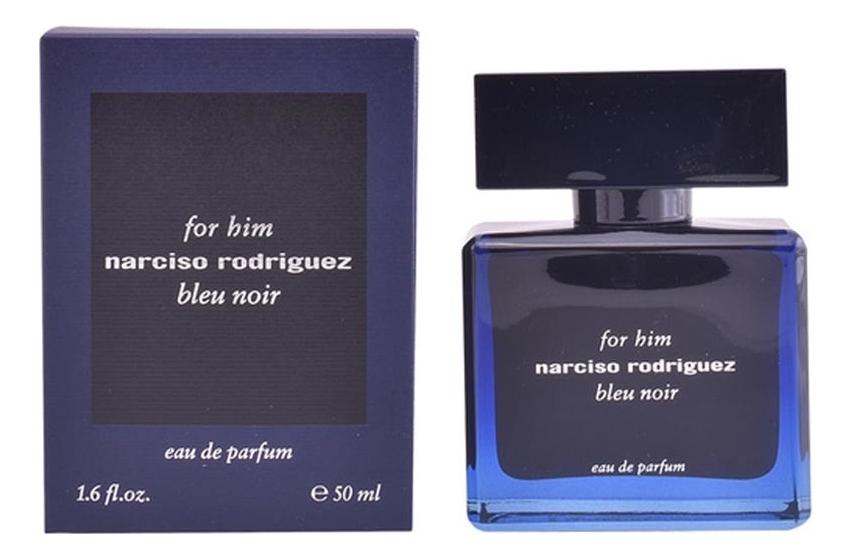 Фото - Bleu Noir For Him 2018: парфюмерная вода 50мл bleu духи 50мл