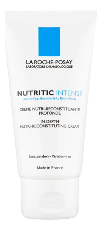 Увлажняющий крем для лица Nutritic Intense 50мл nutritic levres