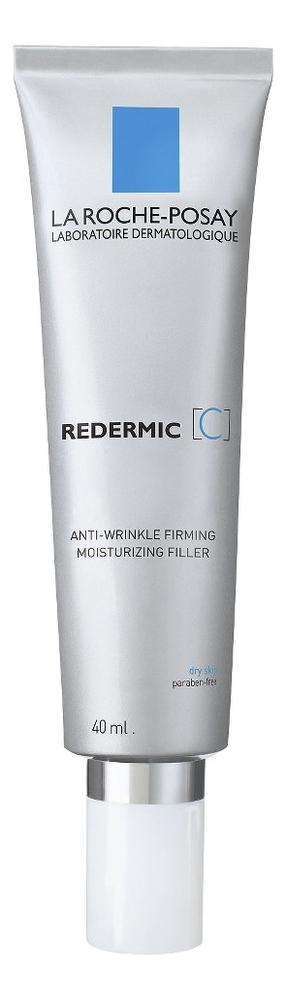 Увлажняющий крем для сухой и чувствительной кожи лица Redermic C Anti Wrinkle Firming 40мл redermic c