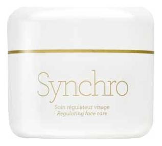 Базовый крем для лица и тела Synchro: Крем 50мл