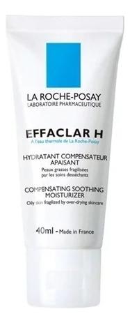 Восстанавливающее средство для кожи лица Effaclar H 40мл effaclar h крем