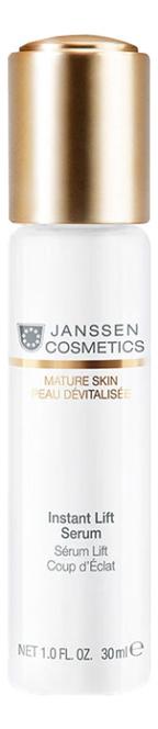 Лифтинг-сыворотка для лица Mature Skin Instant Lift Serum 30мл
