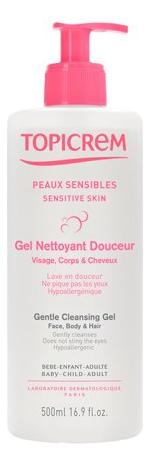 Универсальный гель Gel Nettoyant Douceur: Гель 500мл
