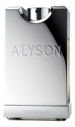 Купить Oranger Moi: парфюмерная вода 3*20мл, Alyson Oldoini