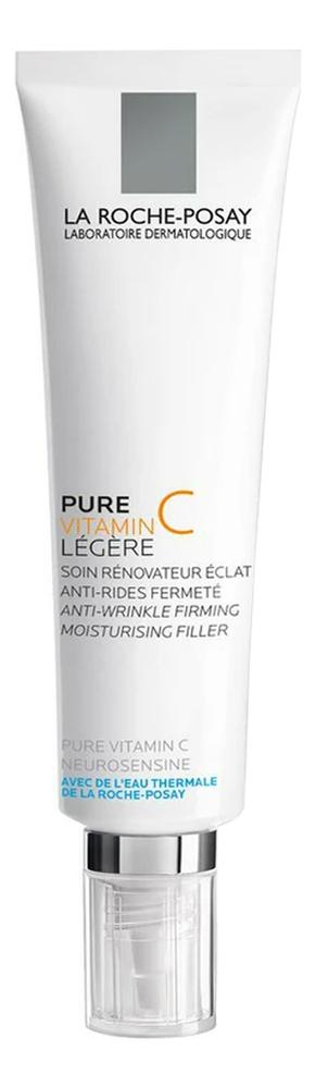 Интенсивный крем против морщин Redermic C Anti-Aging 40мл redermic c