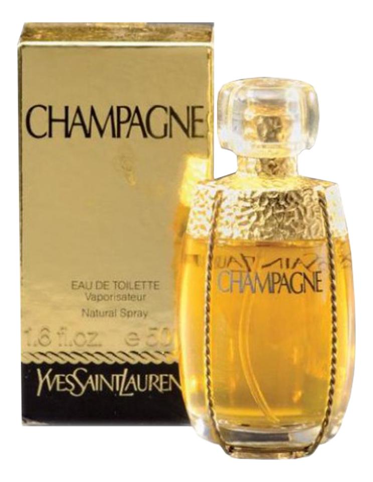 Champagne: туалетная вода 50мл garden water gun gardena 18341 20