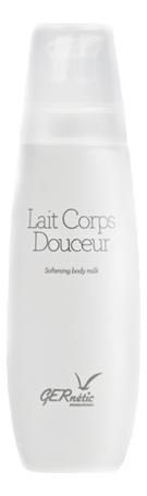 Купить Молочко для тела Lait Corps Douceur: Молочко 200мл, Gernetic