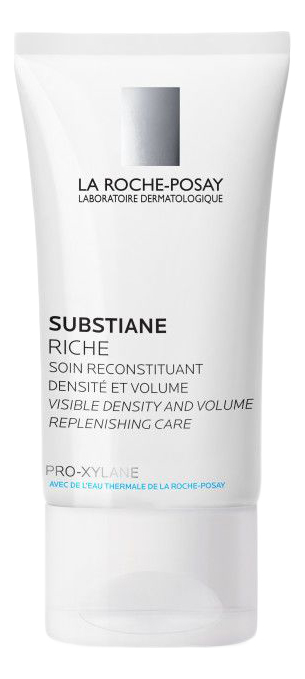 Восстанавливающий крем для лица Substiane 40мл substiane soin