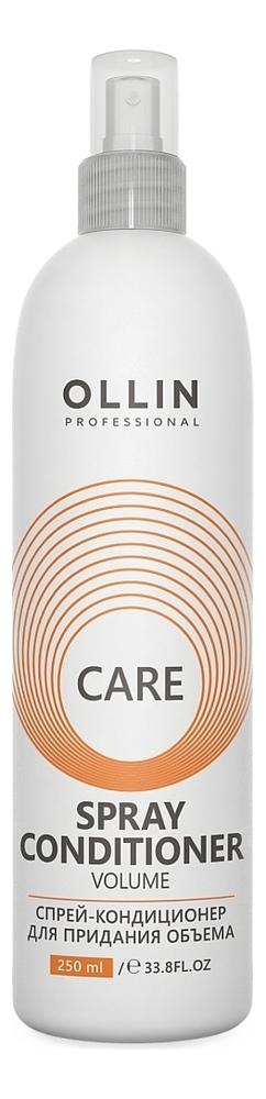 Спрей-кондиционер для придания объема Care Spray Conditioner Volume 250мл фото