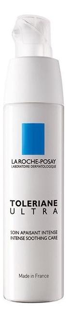 Интенсивный успокаивающий крем сухой кожи Toleriane Ultra 40мл