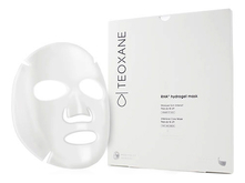 Teosyal Маска тканевая для лица и шеи Teoxane RHA Hydrogel Mask