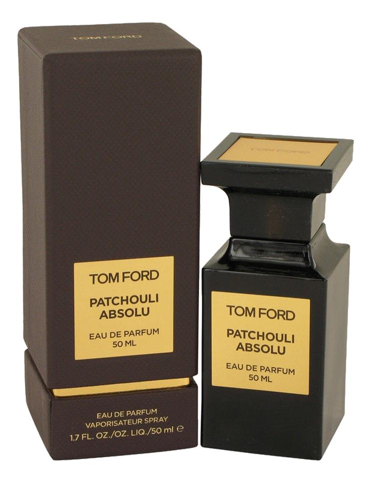 Patchouli Absolu: парфюмерная вода 50мл недорого