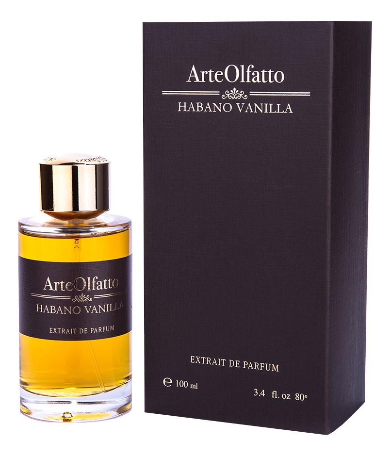 Habano Vanilla: духи 100мл
