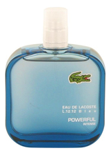 Lacoste Eau De Lacoste L.12.12 Bleu Powerful Intense