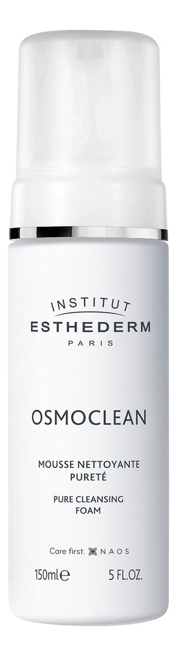 Очищающий мусс для лица Osmoclean Pure Cleansing Foam 150мл