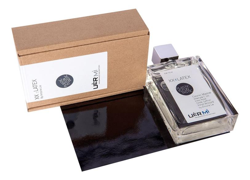 Купить XX ± Latex: парфюмерная вода 75мл, UER MI