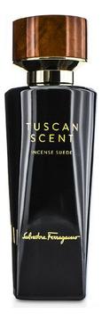 Купить Salvatore Ferragamo Incense Suede: парфюмерная вода 2мл