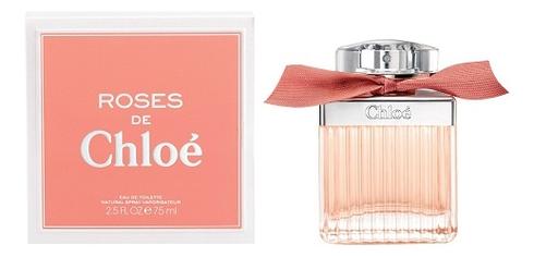 Chloe Roses De Chloe: туалетная вода 75мл