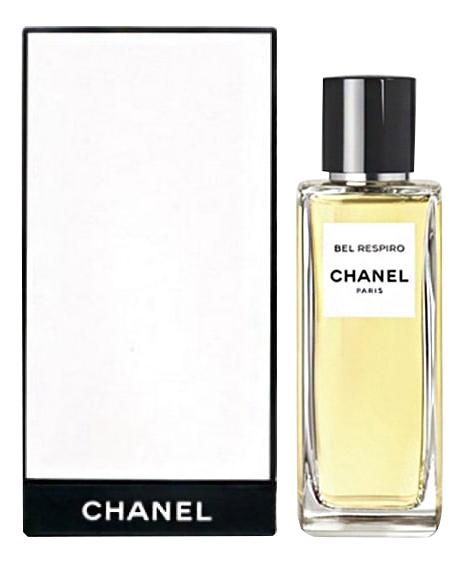 Купить Les Exclusifs de Chanel Bel Respiro: туалетная вода 75мл
