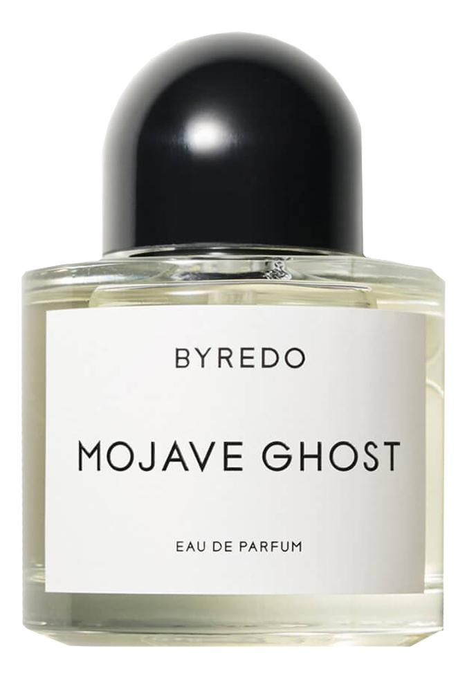 Фото - Byredo Mojave Ghost: парфюмерная вода 100мл тестер парфюмерная вода byredo mojave ghost 75 мл