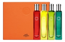 Hermes Colognes Collection