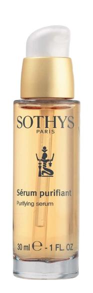 Сыворотка для лица Serum Purifiant 30мл, Sothys  - Купить