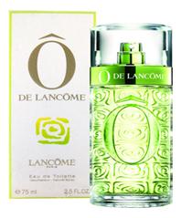 Lancome O de Lancome: туалетная вода 75мл lancome magnifique туалетная вода 75мл тестер