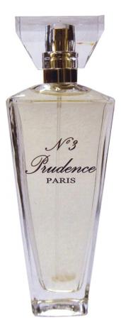 Купить No3: парфюмерная вода 100мл, Prudence Paris