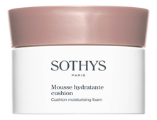 Sothys Увлажнящий мусс для тела Mousse Hydratante Cushion 200мл