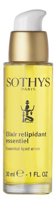 Купить Эссенциальный эликсир для лица Elixir Relipidant Essentiel 30мл, Sothys