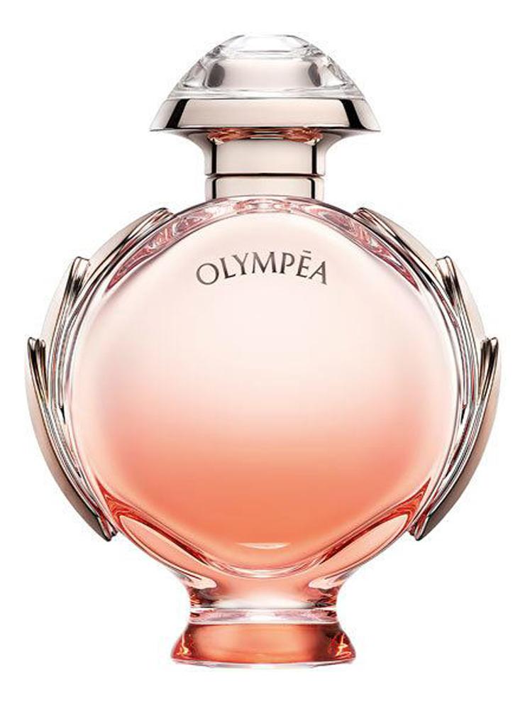 Paco Rabanne Olympea Aqua Eau De Parfum Legere: парфюмерная вода 50мл тестер недорого