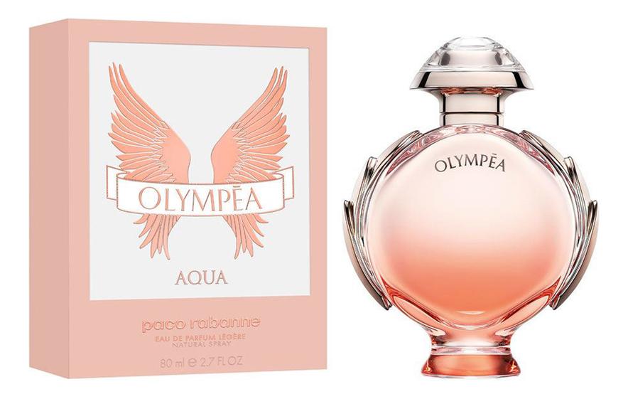 Paco Rabanne Olympea Aqua Eau De Parfum Legere: парфюмерная вода 80мл недорого