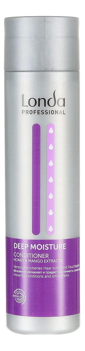 Купить Кондиционер для волос Deep Moisture Conditioner: Кондиционер 250мл, Londa Professional