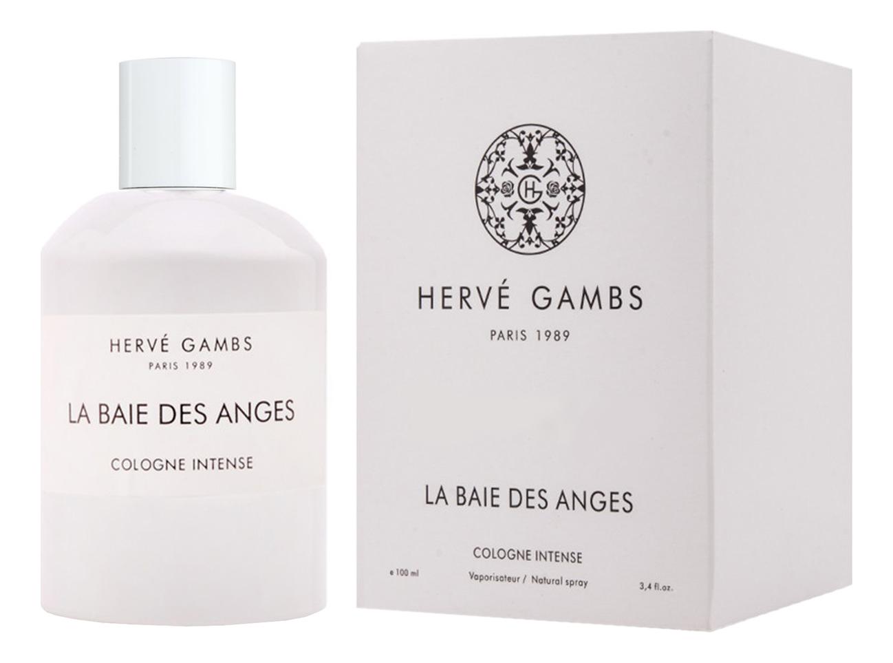 Купить La Baie Des Anges: одеколон 100мл, Herve Gambs Paris
