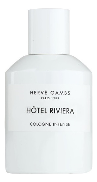Купить Hotel Riviera, Herve Gambs Paris