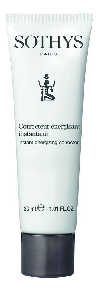 Крем-корректор для лица Correcteur Energisant Instantane 30мл фото