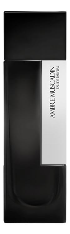 Купить Ambre Muscadin: парфюмерная вода 100мл, LM Parfums