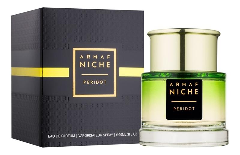 Armaf Niche Peridot: парфюмерная вода 90мл