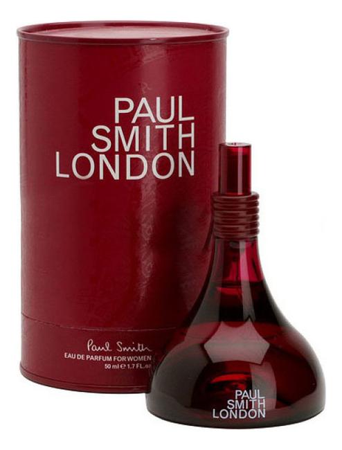 London Women: парфюмерная вода 50мл недорого