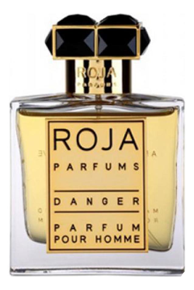 Купить Danger Pour Homme: духи 50мл, Roja Dove