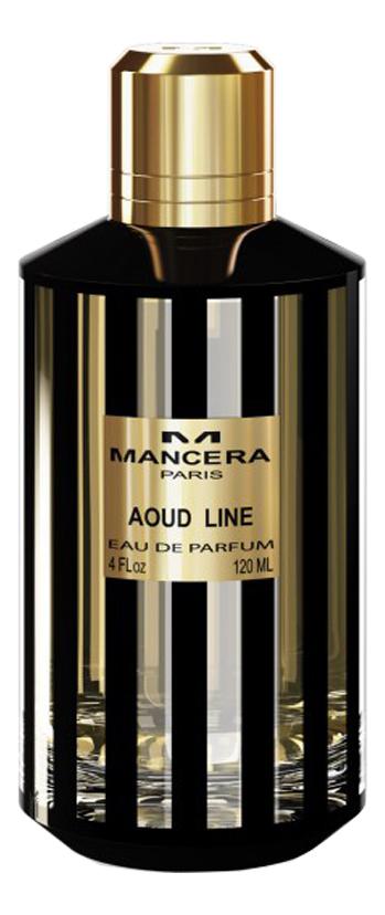 Купить Mancera Aoud Line: парфюмерная вода 60мл