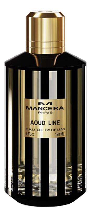 Mancera Aoud Line: парфюмерная вода 60мл