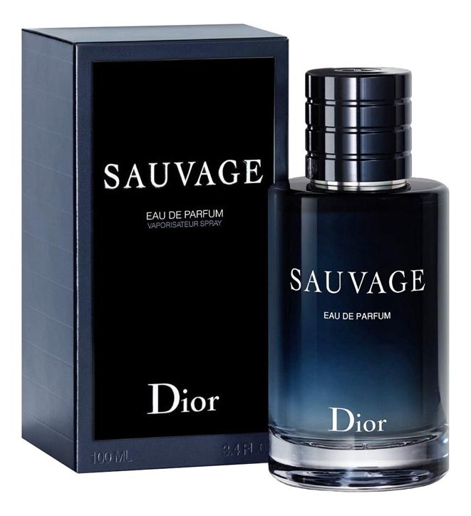 dior eau sauvage Christian Dior Sauvage Eau De Parfum: парфюмерная вода 100мл