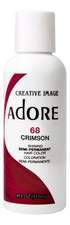 Creative Image Systems Краска для волос Adore Hair Color 118мл
