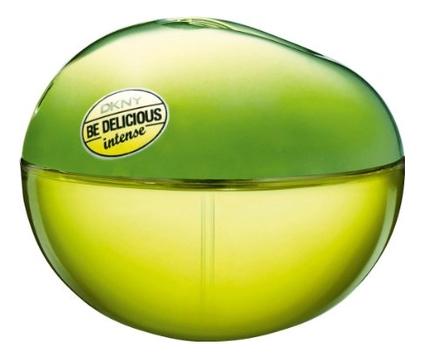 цена DKNY Be Delicious Eau So Intense: парфюмерная вода 100мл тестер онлайн в 2017 году